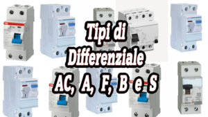 tipi-differenziale